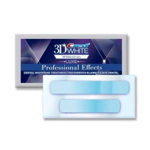 Sáčky fejkových pásikov Crest Professional Effects